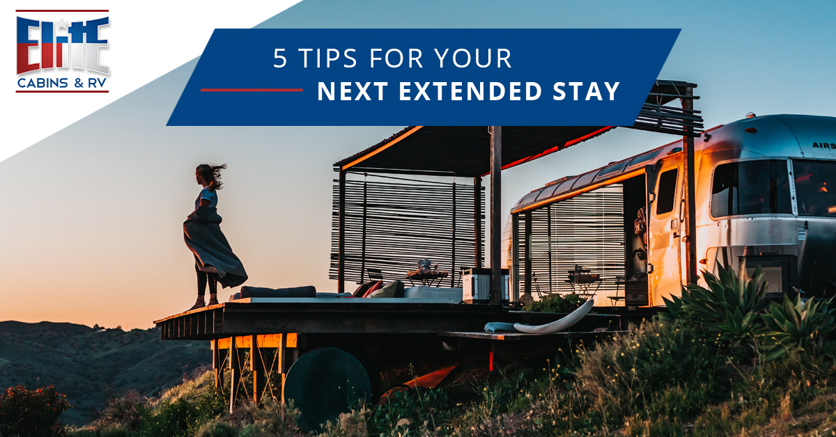 Extended Stay Big Spring: 5 Tips To Get the Most Out of Your
