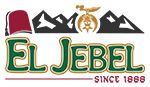 El Jebel Shriners