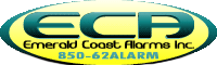 Emerald Coast Alarms, Inc.
