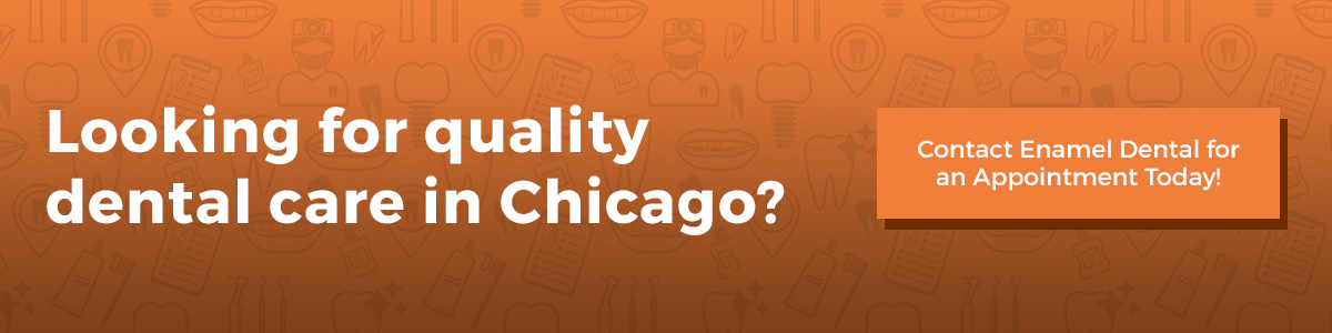Looking for quality dental care in Chicago