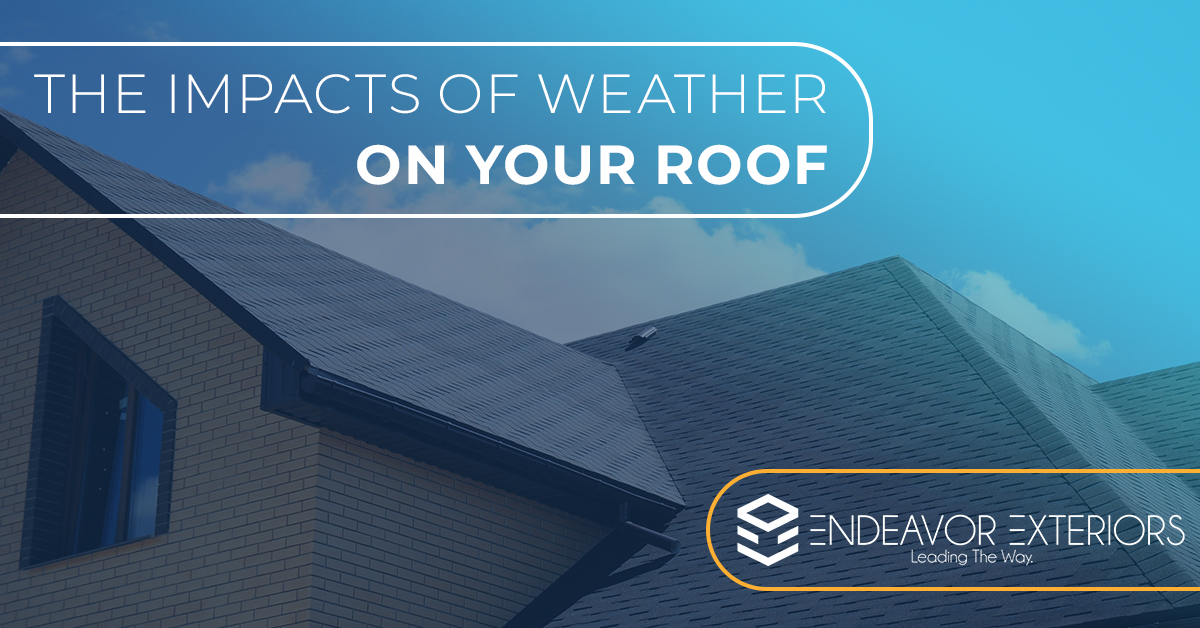 Roofers Denver: The Impacts of Weather on Your Roof