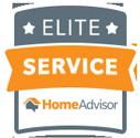 HomeAdvisor Elite Service Pro - Endeavor Exteriors