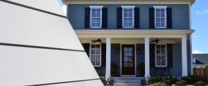 LP Diamond Kote Siding