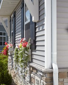 Ply Gem Vinyl Siding