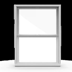 Fiberglass window frame