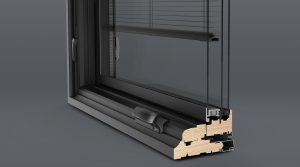 Pella Soundproof window