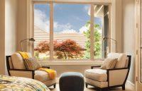 Tuscany Style Milgard Window