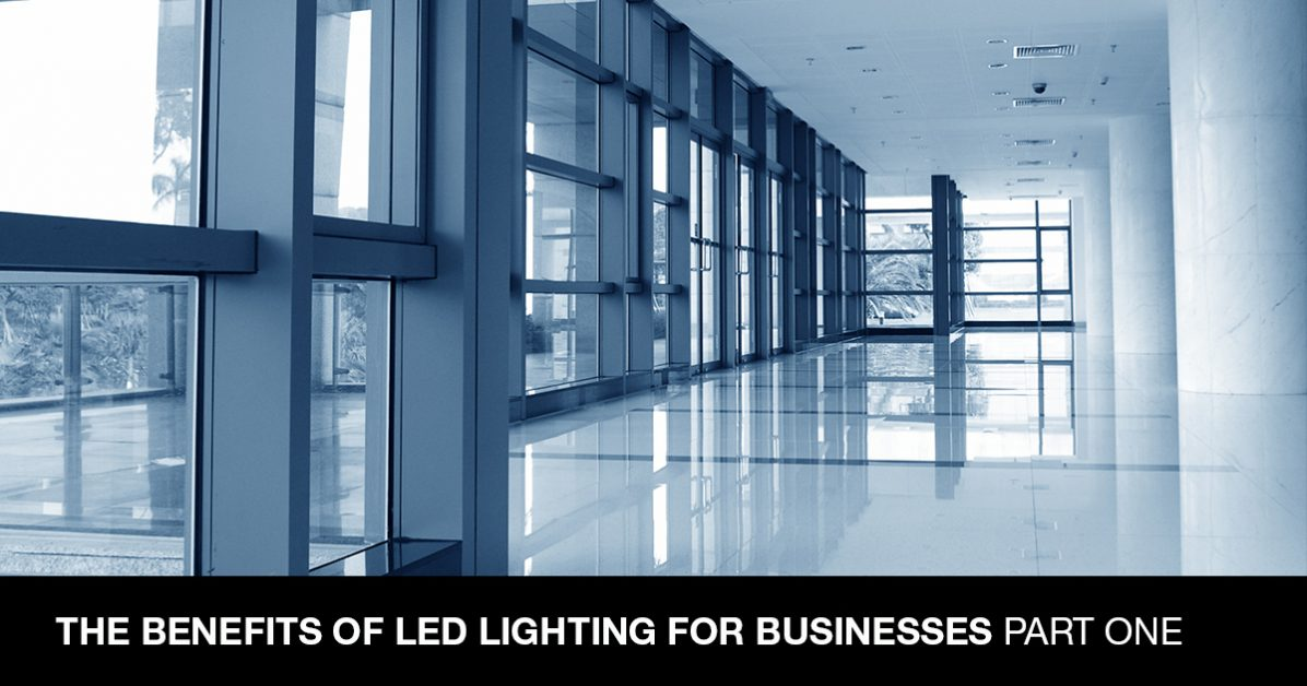 Enertech Energy Management Solutions is proud to serve your home or business with a wide variety of energy efficient solutions. Whether if itu0027s LED lighting ... & LED Lighting : Benefits of LED Lights For Businesses Part One