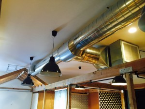 Commercial Ductwork from Enix Mechanical