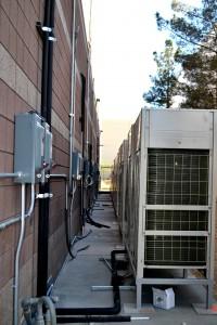 Commercial HVAC Las Vegas