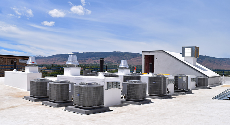 Air Conditioner Installation Las Vegas | Furnace