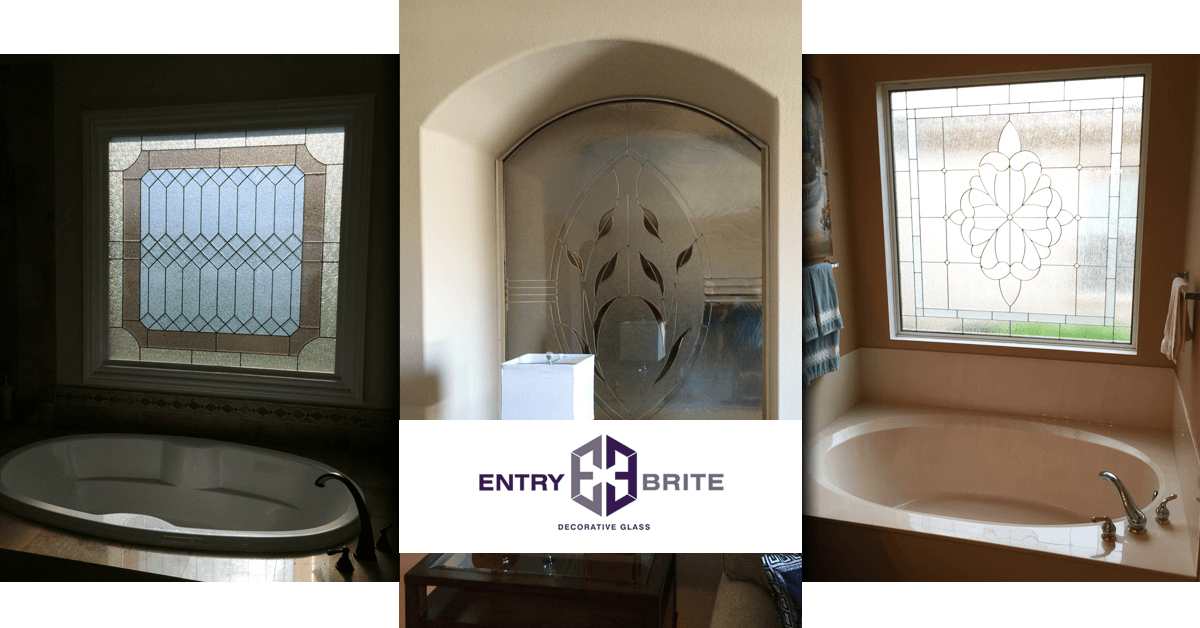 Discover Other Areas Of Your Home That Can Benefit From A Stained Glass Makeover
