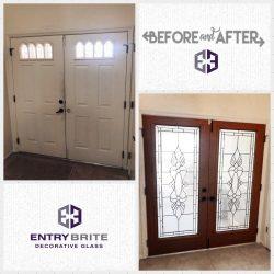 Modern Entry Doors Phoenix | Doors And Windows Arizona | Glass Front ...