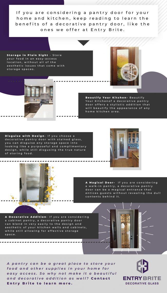 Pantry Door Las Vegas Walk In And Cabinet Pantries Entry Brite