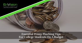 Essential Penny Pinching Tips For College Students On A Budget