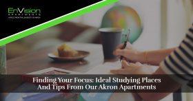 Study Spaces Akron