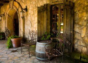outdoor stone veneer
