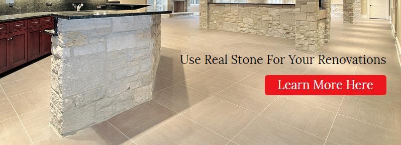 Stone Veneer Dallas