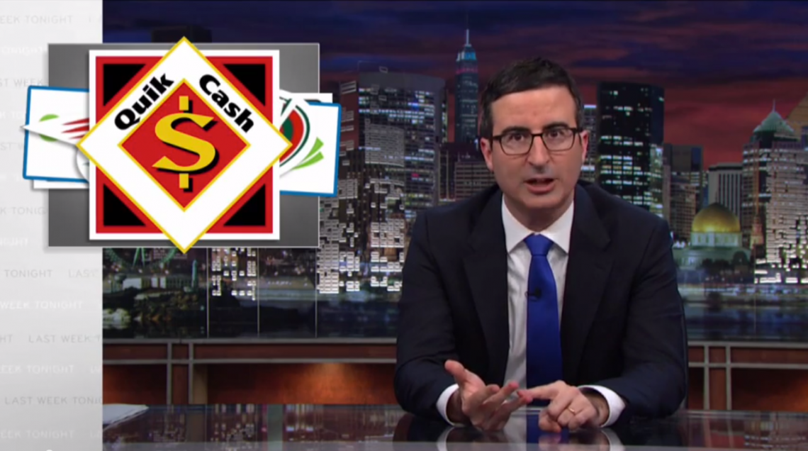 JohnOliver-PaydayLoans
