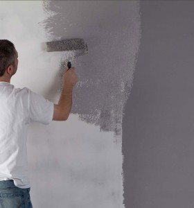 Let us be your professional painters.