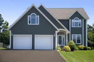 Exterior paints make your house look great!