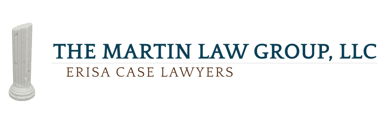 The Martin Law Group, LLC
