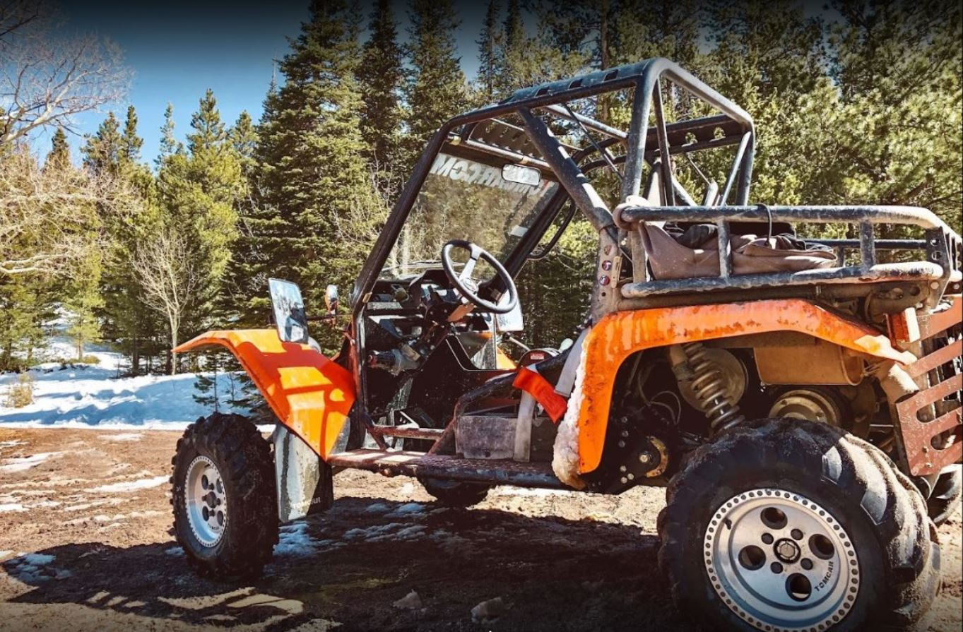 Looking for Fun In Colorado In 2019? Try Our Action-Packed ATV Rentals!