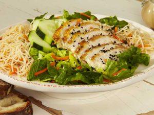 Denver Catering Options - Fresh, Local Salads | Etai's Catering