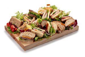 Classic Sandwich Tray