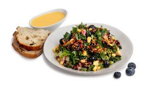 Etai's Power Salad
