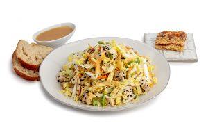 Nappa Chop Salad