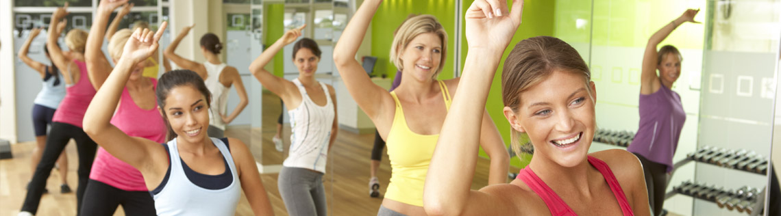 Learn more about our Zumba classes today!