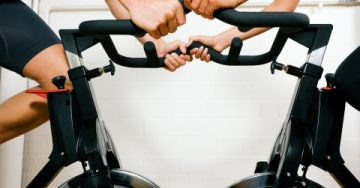 Spinning Class Southborough MA