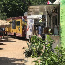 Delicious Food Trucks