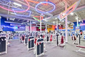 roseville-club-s-workout-floor