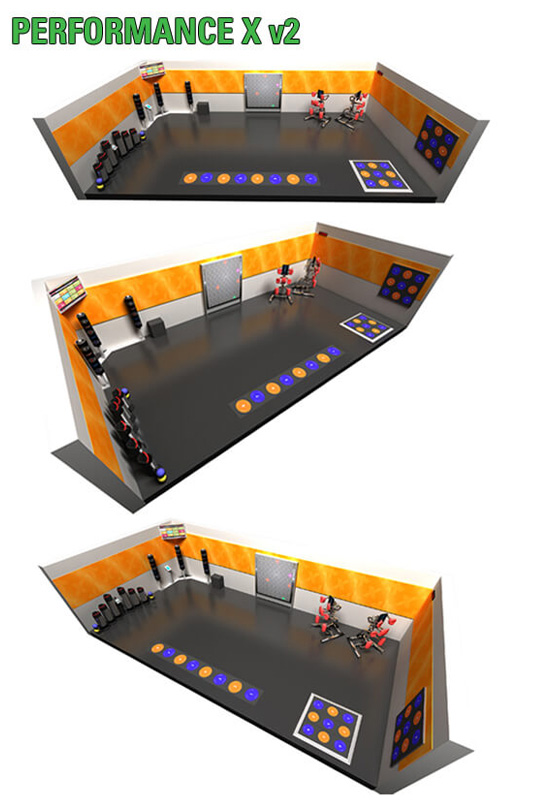Active Gaming   Physical Fitness Program   Weight Loss Workouts