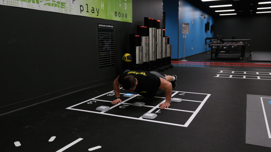 HIIT Workouts for Members
