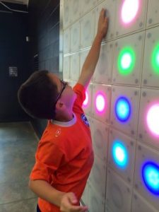 tWall Sensory Learning Special Education Center