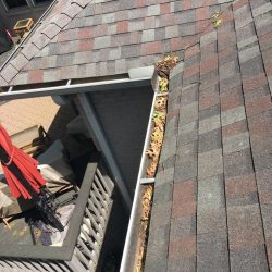 Gutter cleaning service in Nashville
