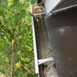 Nashville gutter cleaning leaves your gutters nice and clear