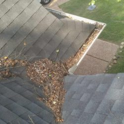The best gutter cleaning in Nashville