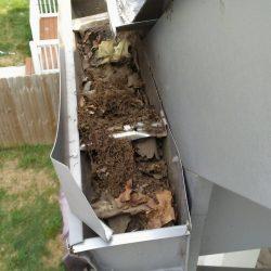 Expert gutter repair and gutter cleaning in Nashville