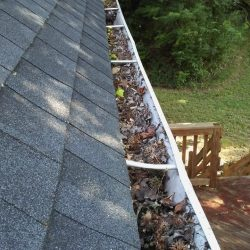 Professional Nashville gutter cleaning and gutter repair