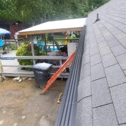 Top gutter guards and gutter replacement in Nashville