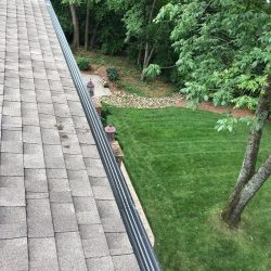 Top-rated gutter guards in Nashville