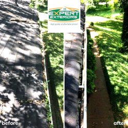 Professional Nashville gutter cleaning services