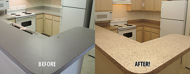 Countertop Refinishing Norfolk Best Kitchen Countertops Hampton Roads Refinish Laminate