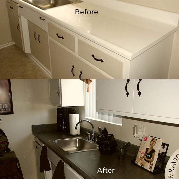 Countertop Refinishing Norfolk