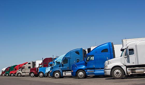 Truck & Trailer Financing