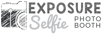 Exposure Selfie Photo Booth